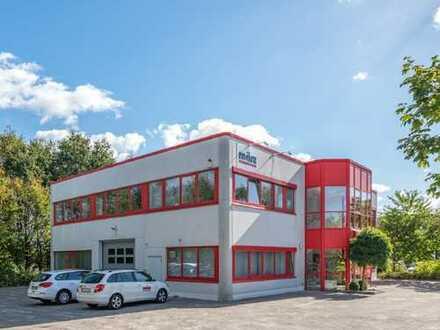 Modernes Solitärobjekt in Ahrensburg zu mieten