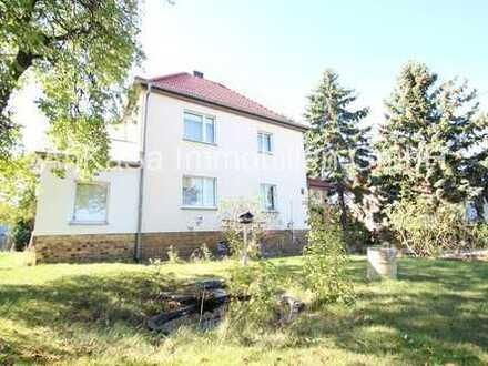 AnKaSa Immobilien GmbH*ca. 3000 m² Grundstück nah am Markkleeberger See inkl. 1-2 Familienhaus*Garag