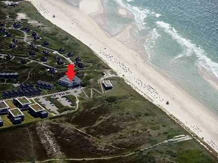 Ferienappartement direkt am Strand
