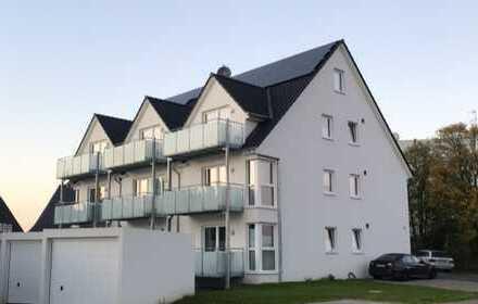 Dachgeschosswohnung, 71 m², 790 € inkl. Heizkostenpauschale