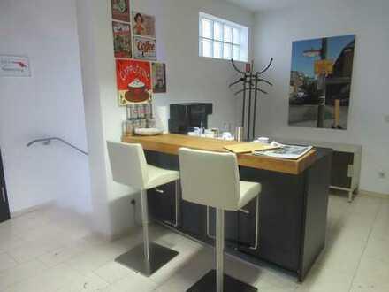Ansprechende, sehr gepflegte Büroeinheit auf 2 Etagen in Limburg-Südstadt