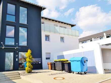 Neuwertige Penthouse Wohnung in guter Lage von Trossingen