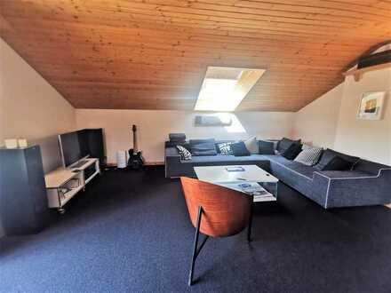 RESERVIERT - 4 Zimmer Wohnung mit traumhaftem Bergblick