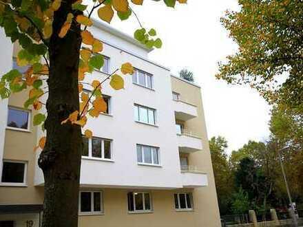 Fairmieten - Direkt am Luisenpark gelegen: 4-Zimmer-Wohnung mit großzügigem Balkon