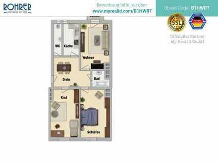 Haidhausen/Au - Charmante 3-Zimmer-Wohnung