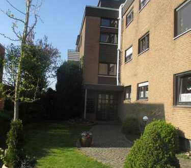 Ansprechende 3-Zimmer-Erdgeschosswohnung mit Balkon in Warendorf-Freckenhorst