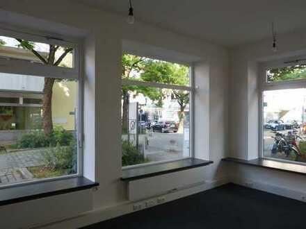 Bürofläche in München-Neuhausen