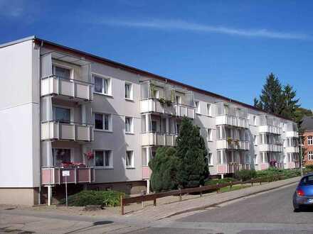 3 Raum Wohnung in Friedland.