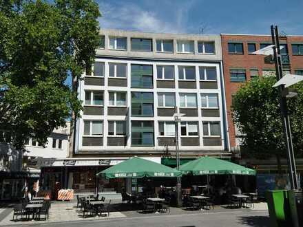 Bongardboulevard ! Modernes 2-Raum-Büro  - neben dem Kuhhirten !