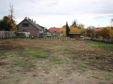 1200m² Baugrundstück in Wettmershagen zu verkaufen