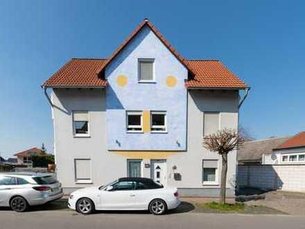 Gemütliche Wohnung mit viel Lebensraum / 148 Qm / Terrasse / Garage / Ohne Provision!