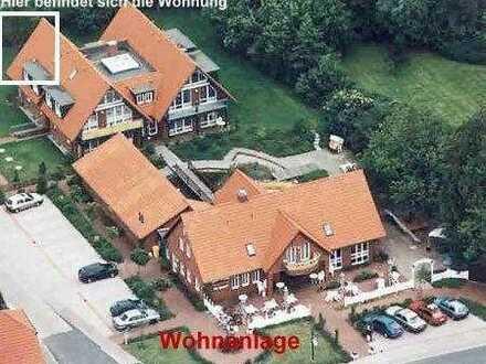 Möblierte Wohnung im Sielort Friedrikensiel - Wangerland