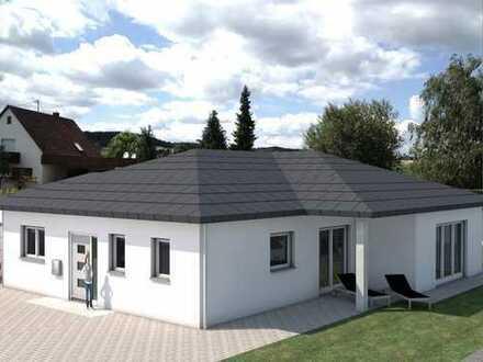 Schöner, geräumiger Bungalow mit vier Zimmern in Bad Kreuznach (Kreis), Mandel