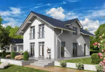 Endlich... Platz für die ganze Familie, schickes Einfamilienhaus bei Annweiler