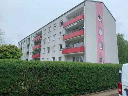 Schöne sonnige 3 Zimmer-Familien-Wohnung in Neu-Ulm-Ludwigsfeld