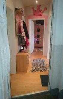 2-Zimmer-Wohnung mit Balkon in Dessau-Roßlau