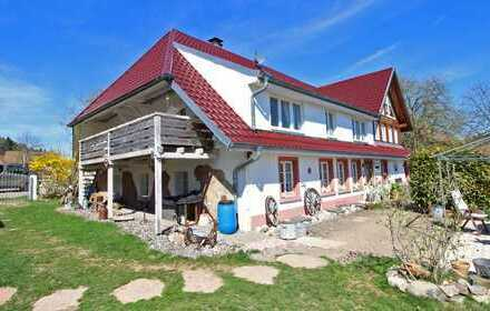 Traumhaftes Landhaus mit schönem Garten und Paddock!