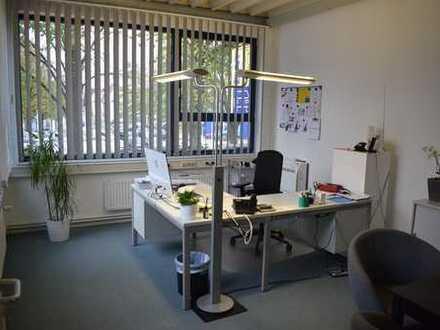 170 qm Büro, 5 Räume zzgl. Werkstatt /Auslieferungslager 140qm