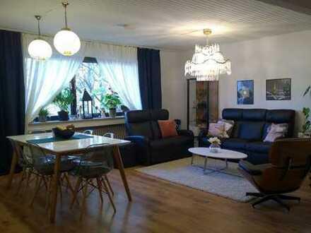 Gepflegte 4-Zimmer-Wohnung mit Balkon in Bergheim