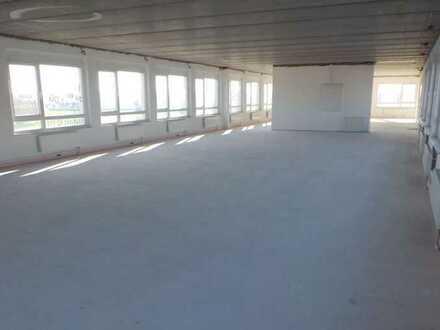 Büroflächen, ca. 160 qm bis 340 qm, in Bietigheim/Baden zu vermieten