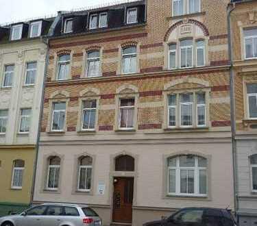++ 2-Raum-Wohnung mit kleinem Balkon in Haselbrunn ++