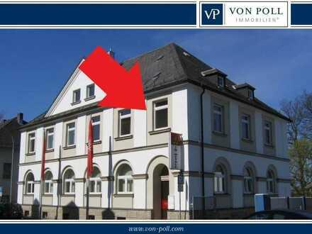 Moderne 3-Zimmer-Wohnung in Münchberg