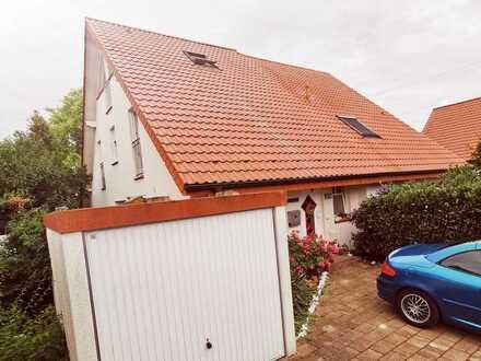 128.0 m² - Doppelhaushälfte in Wewer -