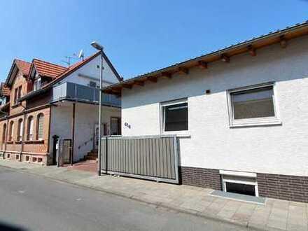 Schönes Wohnanwesen in zentraler Lage von Crumstadt