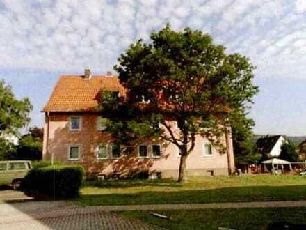 charmante 4-Zimmerwohnung in Rotenburg an der Fulda