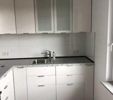 Attraktive 2,5-Zimmer-EG-Wohnung mit EBK Braunschweig