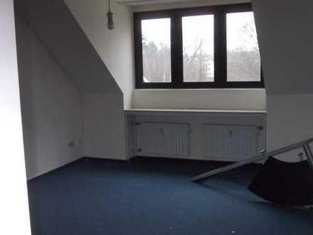 Ansprechende, vollständig renovierte 2-Zimmer-DG-Wohnung zur Miete in Dortmund
