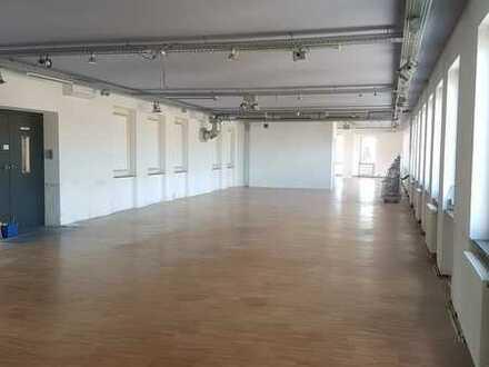 Büro - Geschäftsetage 220m² * Sport * Werkstatt * Produktion *