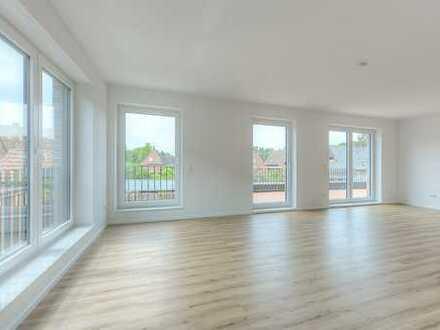 Wunderschöne Neubauwohnung mit toller Ausstattung & großem Süd-Balkon!