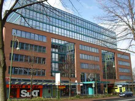 DESSAU | Büroflächen direkt am Hauptbahnhof von 240,00 qm - 2.300,00 qm | provisionsfrei