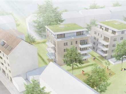 Nur 200 m zum Seerhein - attraktive Neubau-Eigentumswohnung