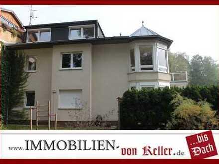 Mieter für 58 qm DG 1,5 Zimmer Wohnung in Stadtvilla gesucht
