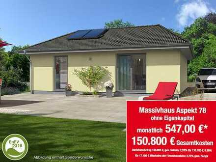 Bild_Miete Ade - wohnen im eigenen Haus in Friesack