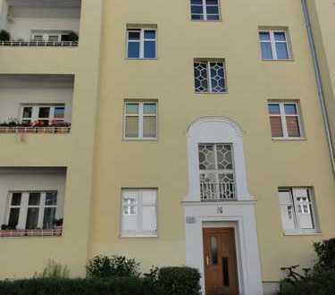 Wunderschöne 3 Zimmer mit Balkon in Johannisthal (Treptow)