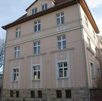 Komfortable 5-Zimmer-Wohnung mit Balkon in Apolda