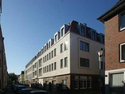 Exklusive Mietwohnung im Herzen von Münster mit Blick auf Lamberti, ca. 161m²+ca. 68m²