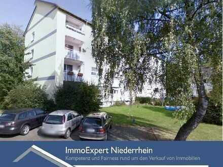 Helle und moderne Eigentumswohnung inkl. Stellpaltz in Rumeln-Kaldenhausen!