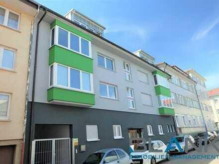 Umfangreich saniertes Anlageobjekt in Innenstadtnähe *voll vermietet*