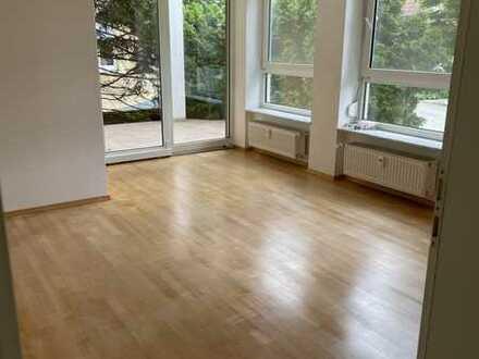 Schöne 2-Zimmer-Wohnung in Bruchsal