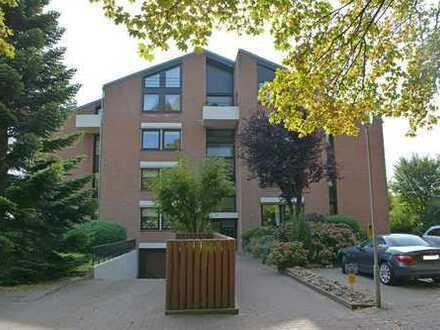 Gut geschnittene 3-Zimmer-Eigentumswohnung in Seevetal Fleestedt