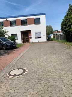 Büro- / Lagergebäude in Hannover Hainholz zu verkaufen