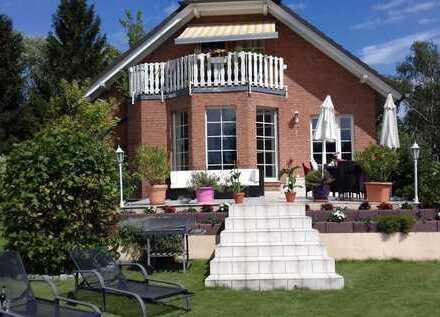 TELTOW-SIGRIDSHORST Haus im Haus mit großem Garten