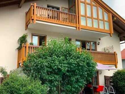 Helle 3-Zimmer-Wohnung in Vilshofen!