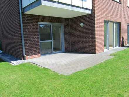 Exklusive 2 Zimmer Wohnung für junge Paare oder Senioren in Oelde-Lette!