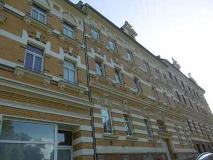 attraktiv geschnittene 1-Raum Wohnung aus Bankverwertung