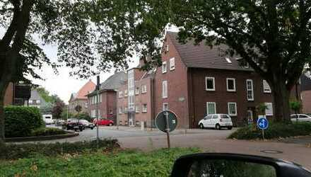 ETW Ecke Markgrafenstrasse in Bocholt